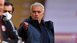 Mourinho rifiuta uno scambio con la Juve
