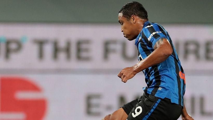 L'Atalanta si gode Muriel: media-goal inferiore solo a Lewandowski