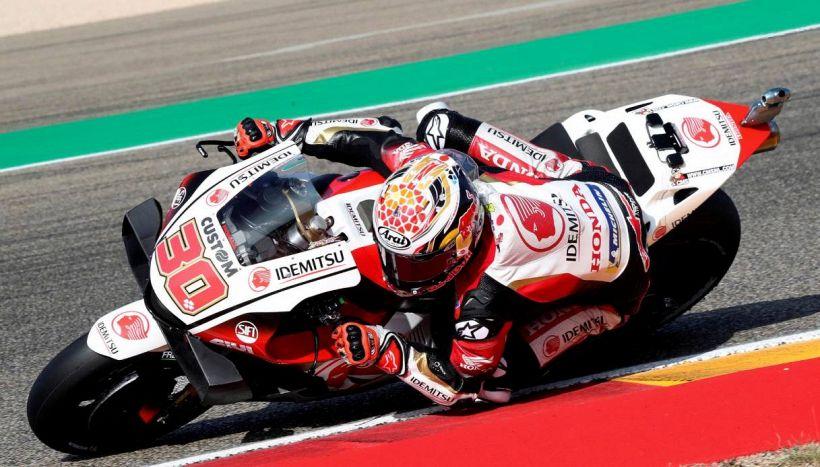 MotoGP, Gran Premio di Teruel, il resoconto della gara