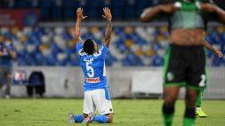 """Djuricic esalta il Sassuolo: """"Siamo simili al City"""""""
