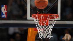 NBA, altri 25 casi di positività al Coronavirus