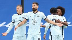Premier League: il Chelsea non sbaglia, Arsenal-Leicester pari