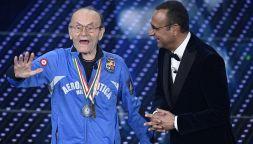 Giuseppe Ottaviani, addio al campione di atletica di 104 anni