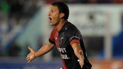 Pablo Ledesma ricomincia dalla Sicilia