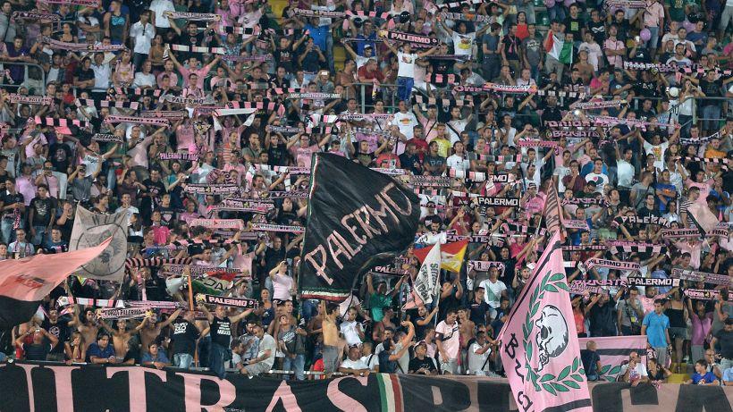 Nasce il Palermo Fc