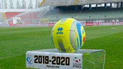 La Reggiana torna in Serie B, Bari battuto