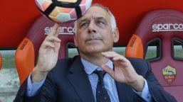 Roma, Pallotta conferma Fonseca