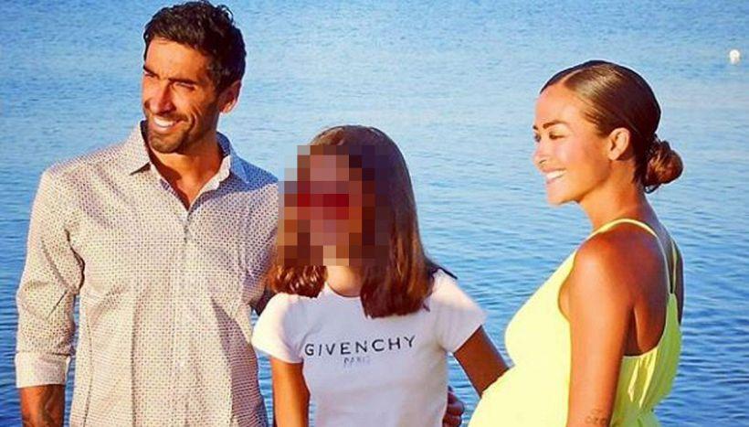 Giorgia Palmas e Filippo Magnini, giorno indimenticabile per tre