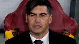 Serie A: Roma-Sassuolo, probabili formazioni