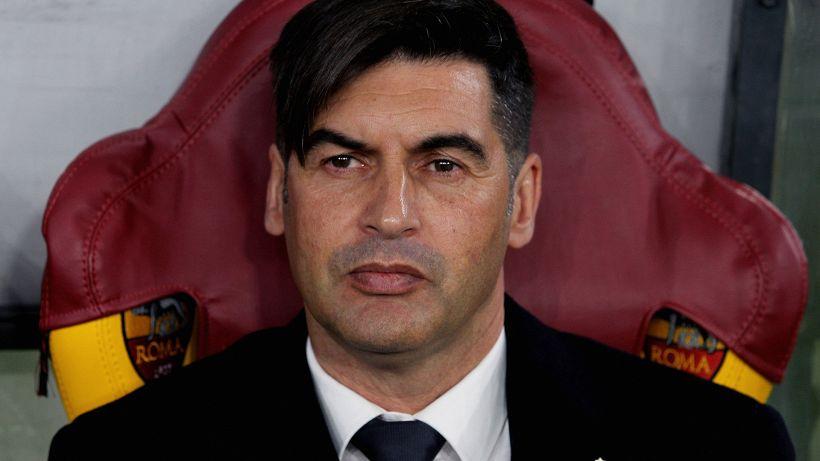 "Fonseca: ""Braga squadra giovane ma giocano bene"""