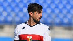 Genoa, Faggiano annuncia Perin