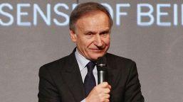 Petrucci è d'accordo con i presidenti dei comitati regionali