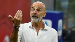 """Mercato Milan, Stefano Pioli ha fretta: """"Servono rinforzi"""""""