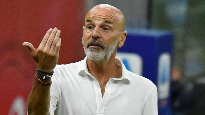 Mercato Milan: da Pioli arriva un messaggio chiaro su Ibrahimovic