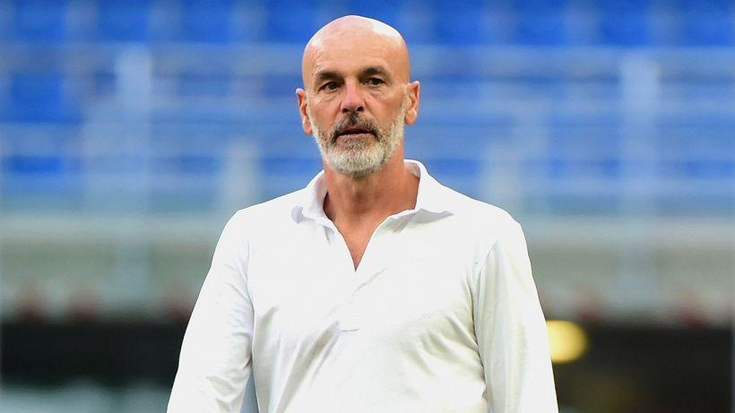 "Pioli snobba Rangnick: ""Felice di allenare il Milan"""