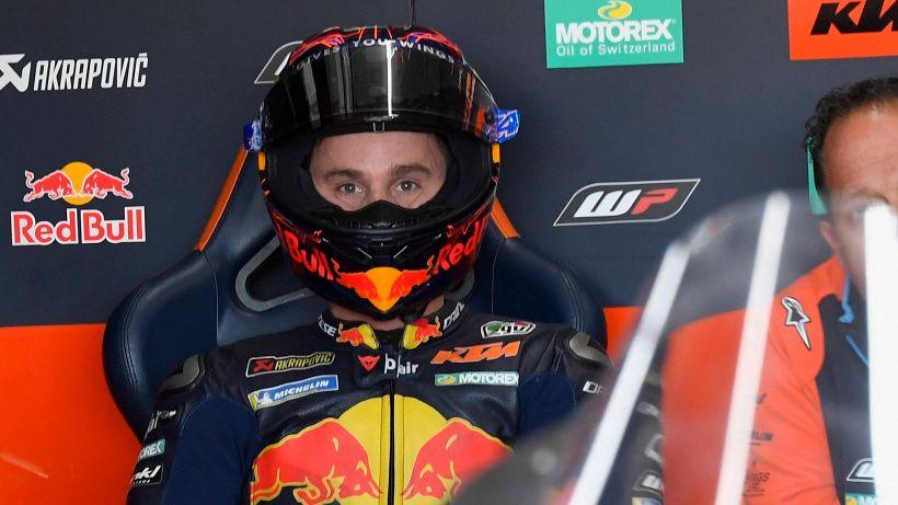 MotoGp, ancora KTM protagonista nelle libere