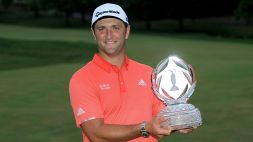 Jon Rahm è il nuovo numero 1 del golf maschile