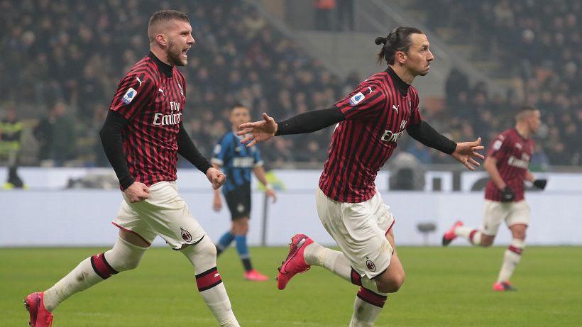 Mercato Milan: si lavora per un doppio obiettivo