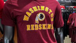 I Washington Redskins cambiano nome