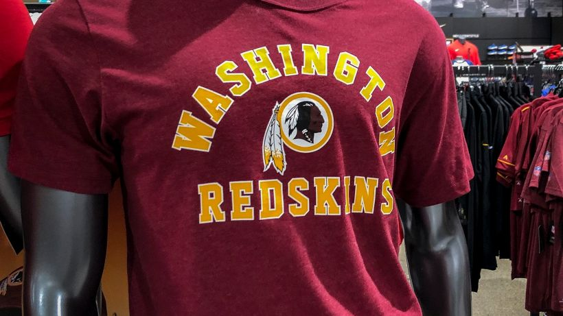 I Washington Redskins cambiano nome
