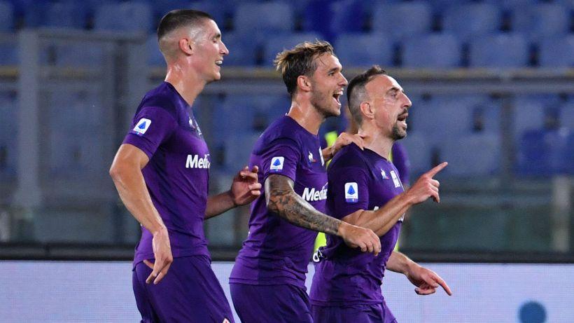 Fiorentina-Sassuolo, VAR ko: la gara comincia senza tecnologia
