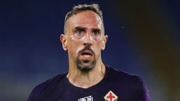 Fiorentina, dubbio Ribery: Iachini fa chiarezza