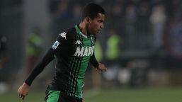 Sassuolo, colpo alla testa per Rogerio: niente Juventus