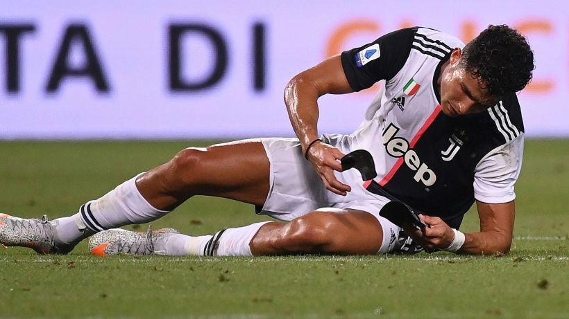 Juventus, pesanti critiche di Tacchinardi: bordata a Ronaldo