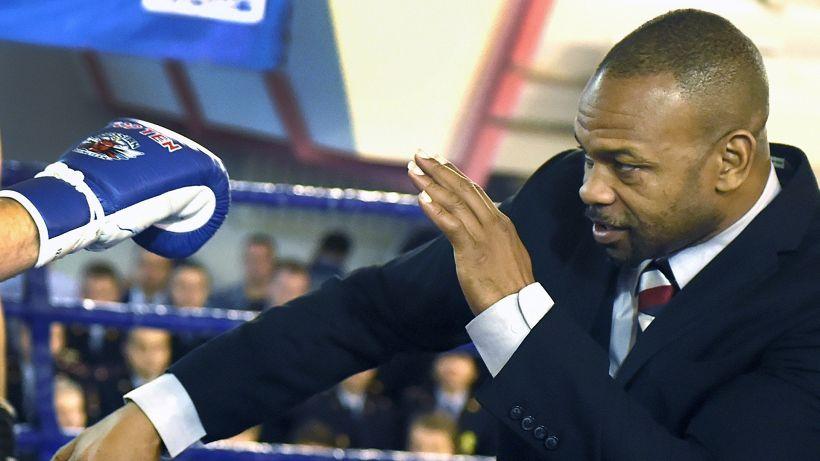 "Jones avverte Tyson: ""Voglio divertirmi sul ring"""