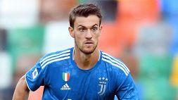 Juventus, Rugani aspetta Allegri