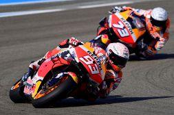 Ruote in pista a Jerez; si fa sul serio