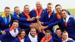 Niente Ryder Cup, rinvio al 2021