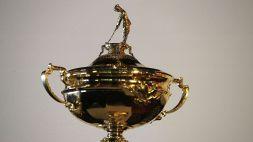 Ryder Cup in Italia verso lo slittamento