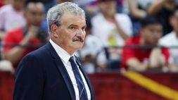 Euro 2022, Italia in seconda fascia: si attende la scelta della Federazione partner