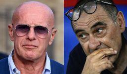Arrigo Sacchi, critica spietata alla Juventus e a Maurizio Sarri