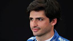 "F1, Sainz: ""Siamo partiti bene"""