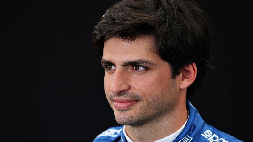 """F1, Sainz: """"Ferrari? Ho provato una grande emozione"""""""
