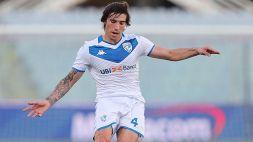 Serie A: Brescia-Sampdoria, probabili formazioni