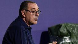 Mercato Juventus: Sarri vuole un altro giocatore del Napoli