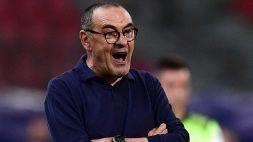 Maurizio Sarri, grande ritorno: accordo per la panchina in Serie A