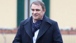 Sirene internazionali per l'ex allenatore della Spal.