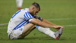 Le foto di SPAL-Milan 2-2
