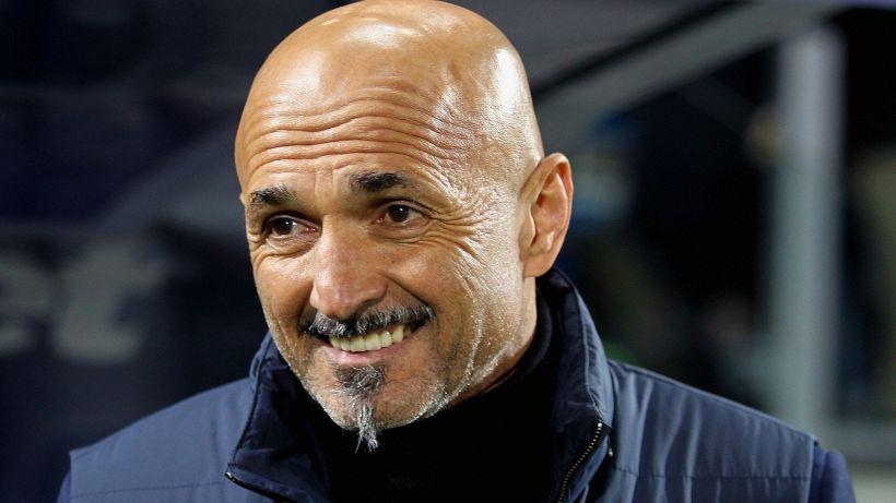 Spalletti ha firmato: è il nuovo allenatore del Napoli
