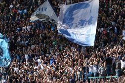 Napoli-Roma: sui social i tifosi lanciano la proposta