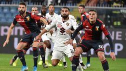 Serie A: si gioca la 33ª giornata, le curiosità in immagini