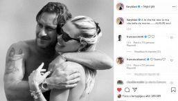 Ilary Blasi e Francesco Totti, una lunga storia d'amore