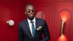 Usain Bolt svela il nome della figlia