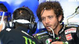 Valentino Rossi alza ancora l'asticella: la missione verso l'Austria