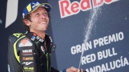 """MotoGp: Valentino Rossi, la data dell'annuncio: """"Spazzati via i dubbi"""""""
