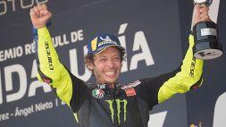 MotoGp, Valentino Rossi a caccia del podio numero 200